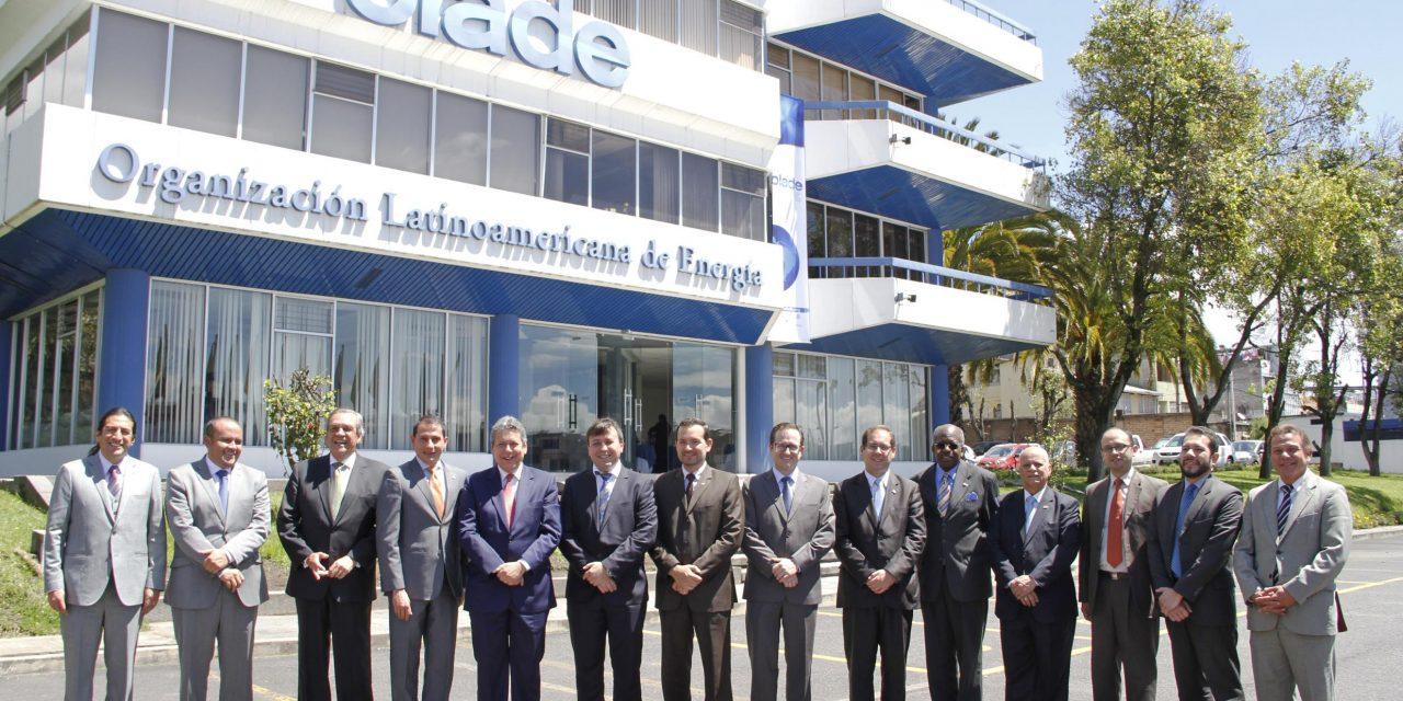 Uruguay va por la reelección y Guatemala presenta candidatura para conducir la Organización Latinoamericana de Energía