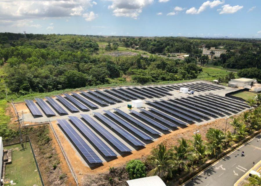 El Gobierno de República Dominicana licita un nuevo parque solar de 3 MW a través de la Empresa De Generación Hidroélectrica