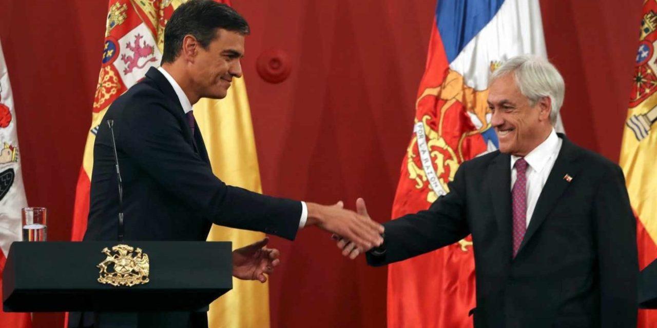 Inminente definición: tras un acuerdo entre España y Chile la COP25 se realizaría en Madrid y en las fechas que estaba prevista