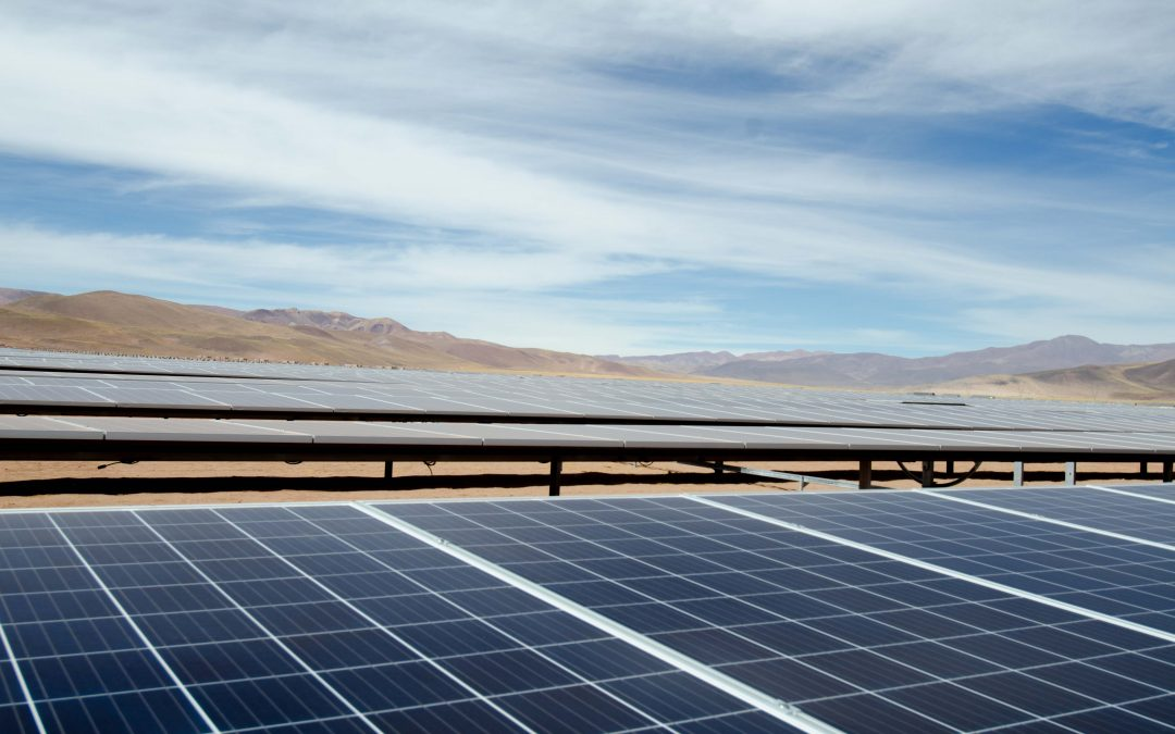 Jujuy avanza con tres nuevos pueblos solares y va por más proyectos renovables