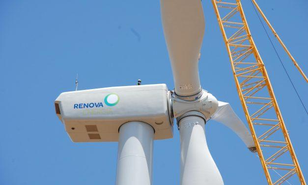 La compañía brasileña Renova Energía se acogió a la ley de quiebras para reorganizar una deuda que alcanza los U$S 750 millones