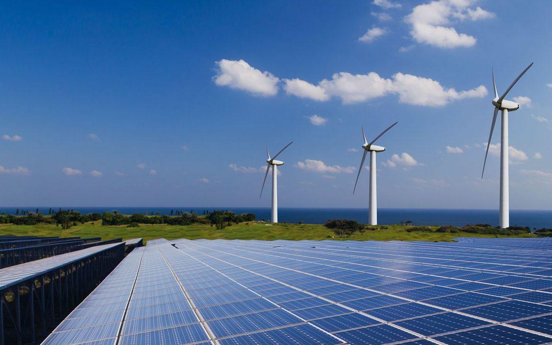 República Dominicana: En 2019 se inauguró un proyecto de energía renovable cada 50 días