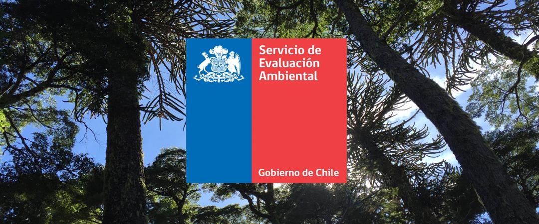 SEA interrumpe actividades hasta el viernes por la declaración de emergencia en Chile
