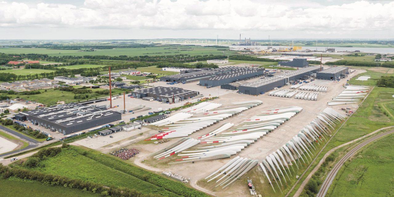 Siemens Gamesa se quedó con la fábrica de palas de Senvion en Portugal y otros negocios on shore