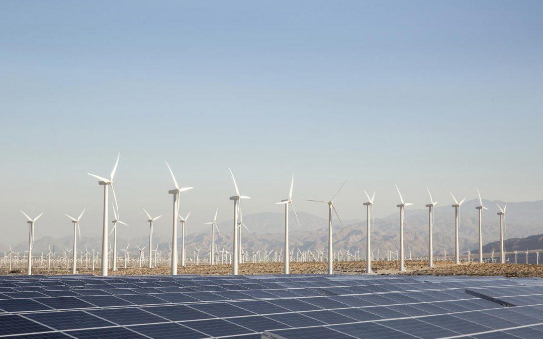 Argentina superó 4100 MW instalados de energías renovables