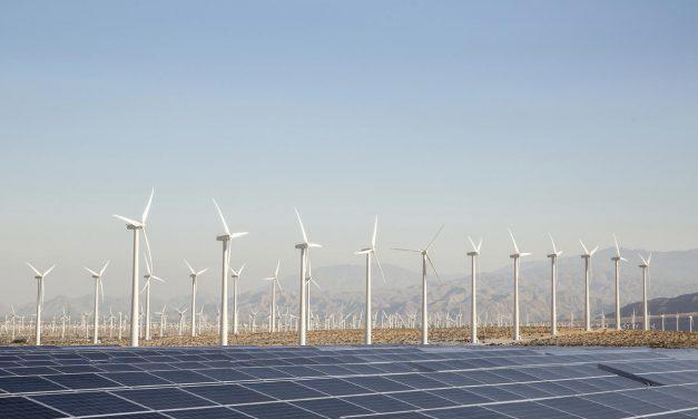 Lanzan convocatoria para financiamiento de proyectos de energías renovables en México