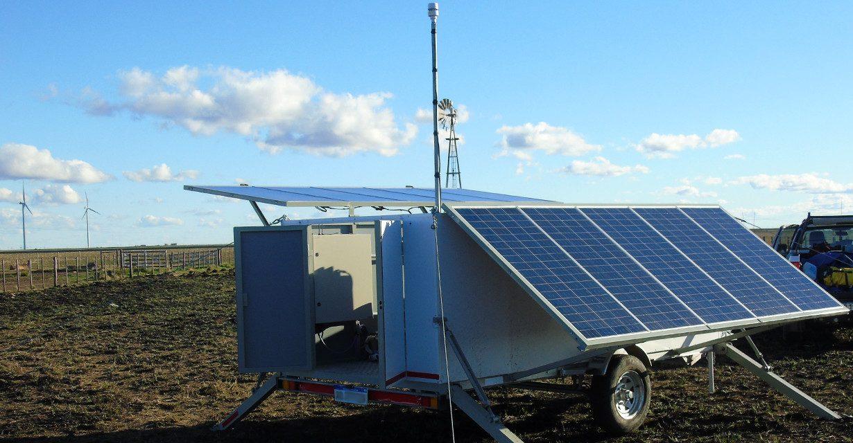 Tecnovex posiciona los primeros dispositivos ZX Lidar con tecnología Continuous Wave para proyectos eólicos en Argentina