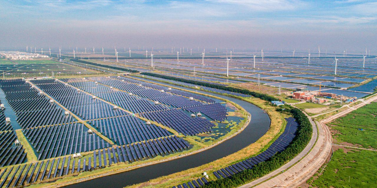 El listado de los adjudicatarios de la subasta de renovables en Colombia: Trina Solar, AES, Celsia y EDPR fueron los ganadores