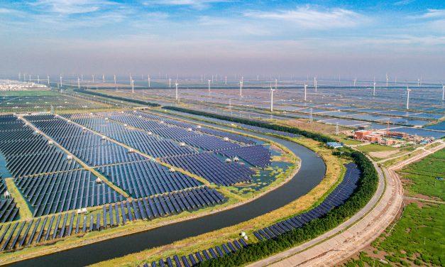 Tendencias: El 40% de los créditos de la Corporación Interamericana ya son para energías renovables