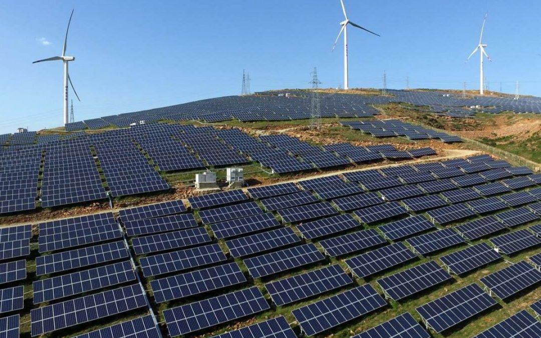 Primera subasta 2021 en España adjudica 3034 MW
