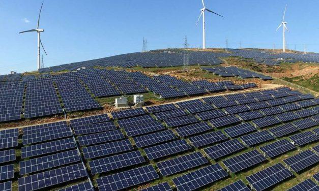 Hoy se conocen los jugadores de la subasta eólica y solar en Ecuador