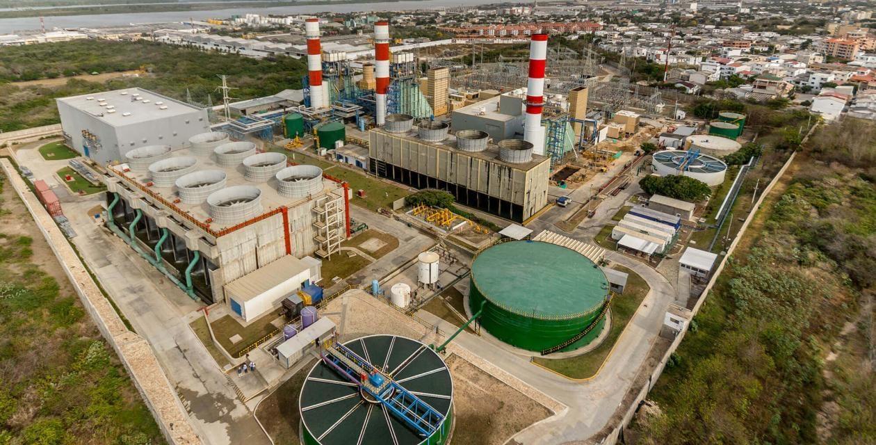 Celsia se desprende de una importante central termoélectrica en Colombia para continuar invirtiendo en energías renovables