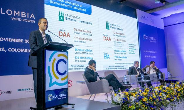 """Incertidumbre en la construcción de la línea de transmisión """"colectora"""" preocupa a los proyectos eólicos adjudicados en Colombia"""