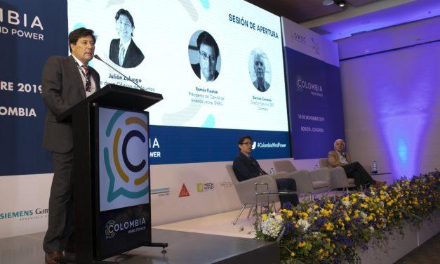 GWEC e IRENA están diseñando una plataforma para facilitar procesos de inversión de las energías renovables en Colombia
