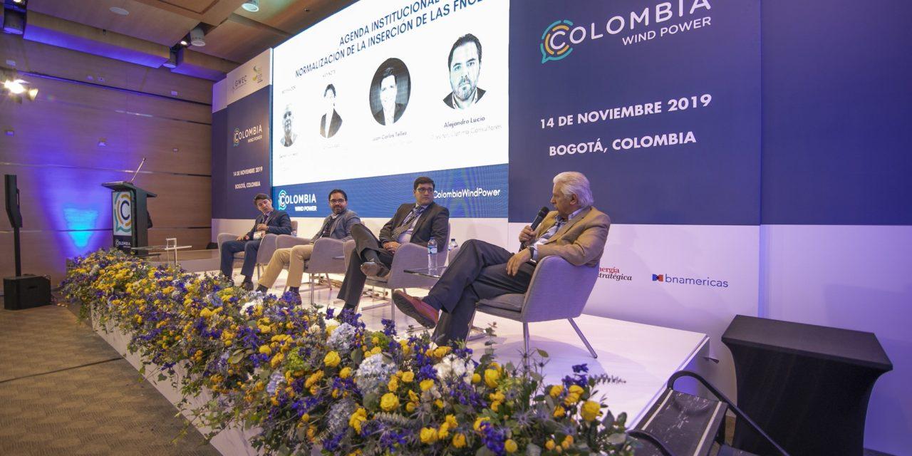 El Gobierno de Colombia diseña nuevos modelos para estimular contratos bilaterales de energías renovables