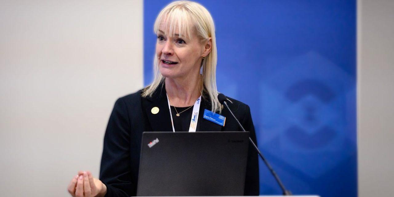 Angela Wilkinson: la primera mujer en 100 años de historia del World Energy Council que asume la Secretaría General