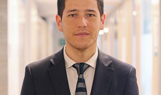 Ministerio de Energía designa a Gonzalo Méndez como nuevo seremi de la Región Metropolitana en Chile