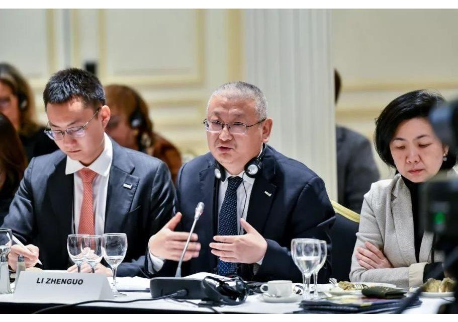 Li Zhenguo de LONGi: «la energía solar se convertirá en la fuente más económica en un corto período de tiempo»
