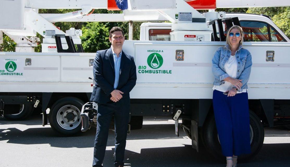 EPE Santa Fe convirtió 100 unidades de su flota de vehículos para que utilicen biodiesel en Argentina