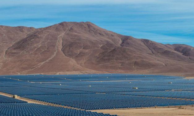 """Patricia Dárez: """"La banca en Chile ha tenido experiencias negativas financiando proyectos de energías renovables a precio spot"""""""