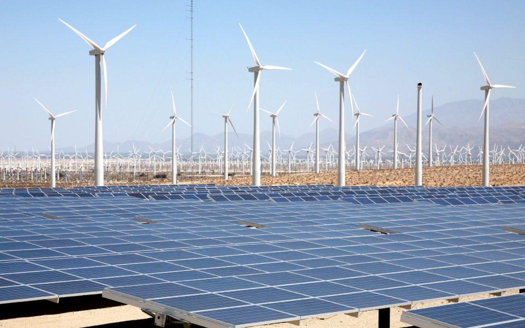 La subasta marcó la referencia de precios en Colombia que se esperaba para impulsar contratos bilaterales de energías renovables
