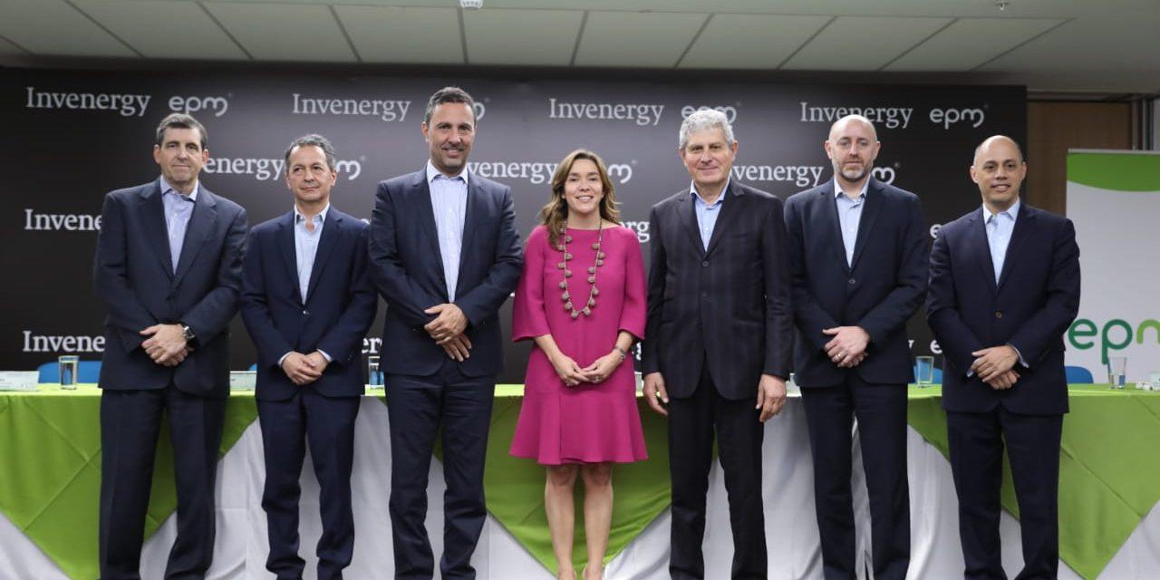 Un nuevo jugador entra al mercado colombiano para construir más de 400 MW de energías renovables