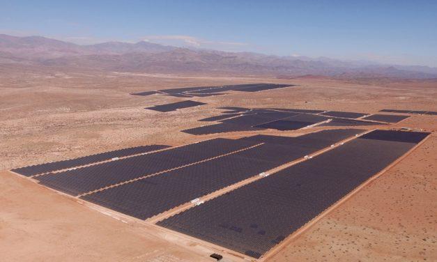 Banco Santander y Acciona cerraron el «crédito sindicado verde» más relevante de Sudamérica para energías renovables en Chile