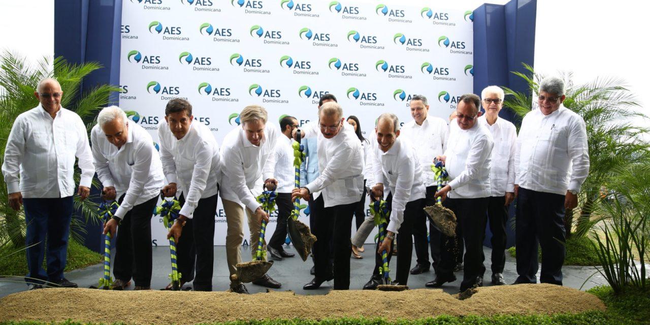 AES anuncia el inicio de la construcción de un parque solar de 58 MW en República Dominicana