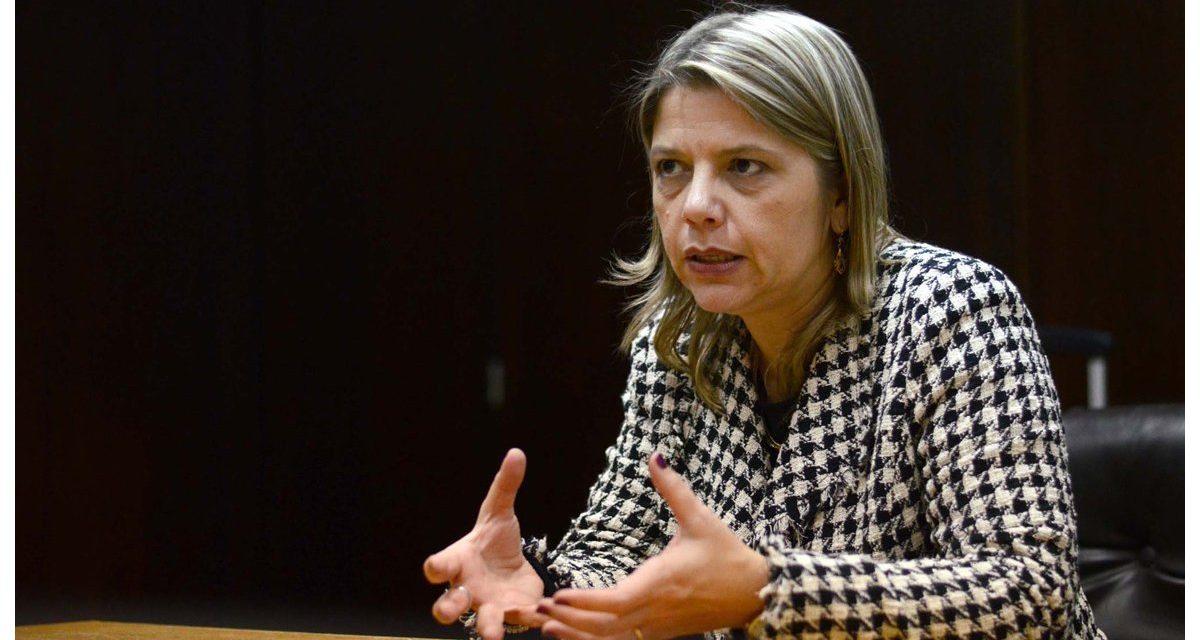 Andrea Heins asume la presidencia del Comité Argentino del Consejo Mundial de la Energía