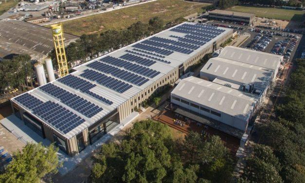 Brasil rompe récord de generación distribuida en la región con 5,2 GW instalados