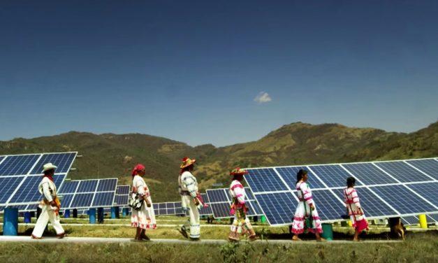 Historias de vida en primera persona: intenso debate sobre el acceso a la energía eléctrica en comunidades de Latinoamérica