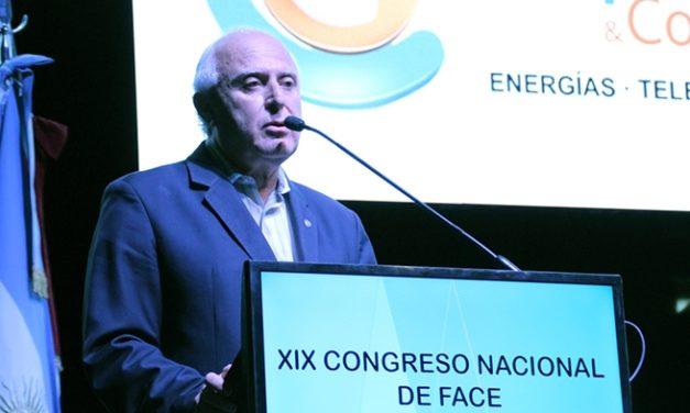 Federalismo y equidad: las cooperativas eléctricas de Argentina analizaron la política energética con una mirada de largo plazo