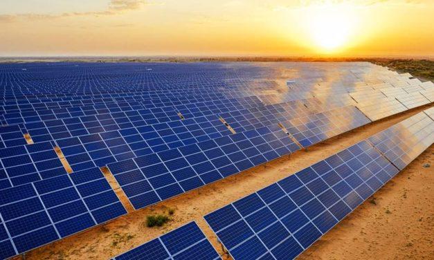 La Pampa planea generar su propia electricidad y confirma que se sumará a la revolución de energías renovables en 2020