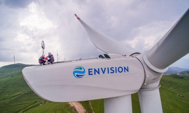Con 1500 MW de proyectos renovables Envision Energy apuesta a los nuevos procesos de procura en México