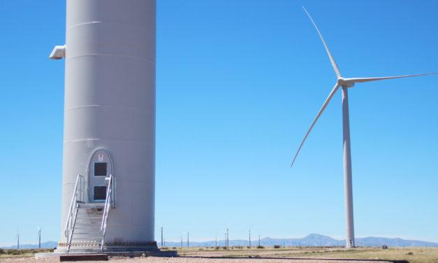 Argentina inició el año 2020 cubriendo el 8% de la energía eléctrica demandada con energías renovables
