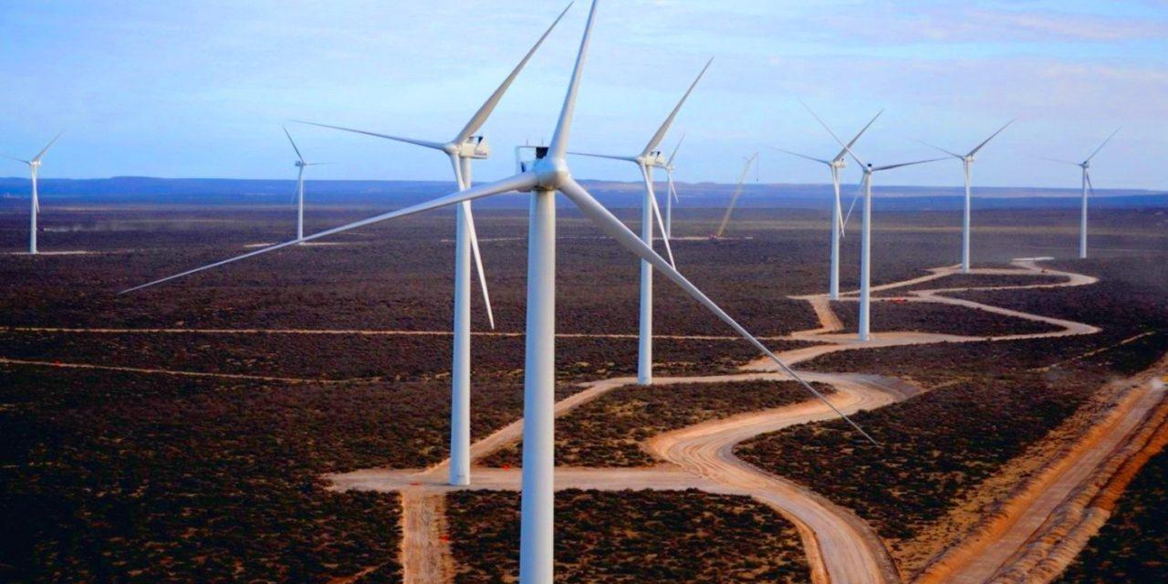 Eólica, hidroeléctrica y solar a la cabeza: Argentina supera 2500 MW en operación comercial
