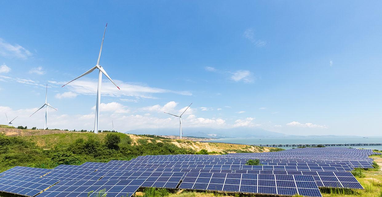 Los planes de las energías renovables en Mendoza y San Juan para 2020