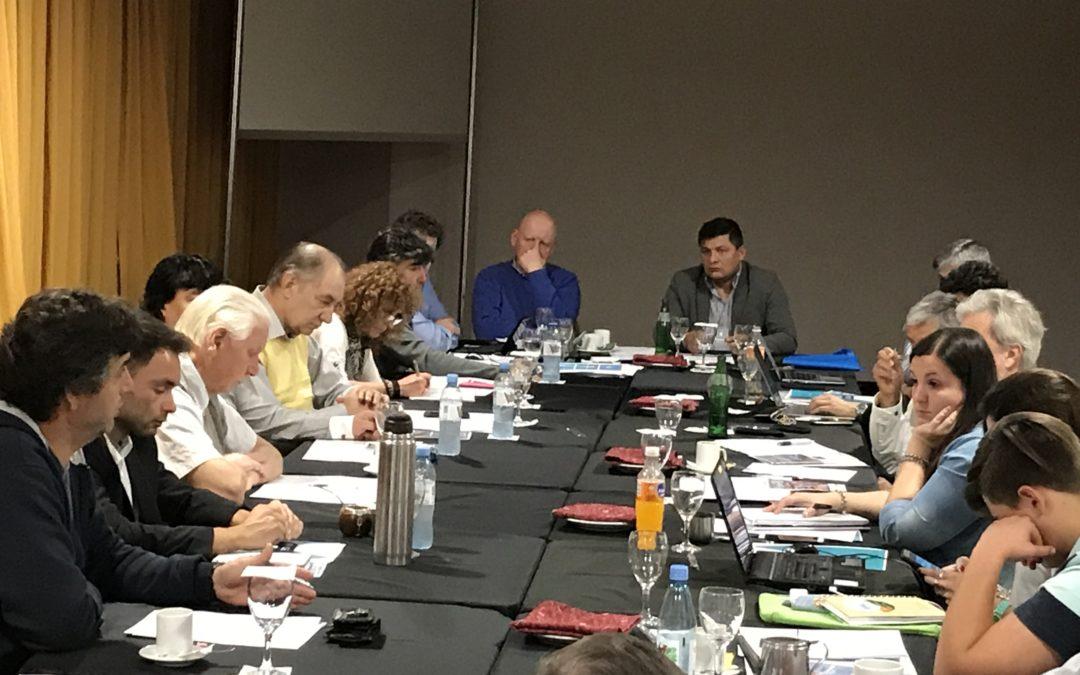 Cooperativas eléctricas de todo el país se reunen en Rosario para analizar políticas sectoriales