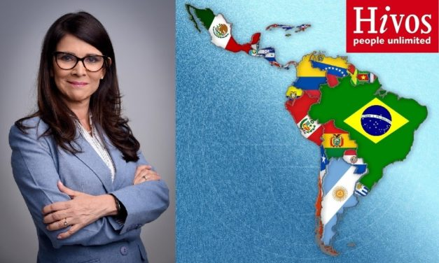 La agenda que Hivos planteará la próxima semana en el Foro Latinoamericano de Energía Verde e Inclusiva que será en Perú