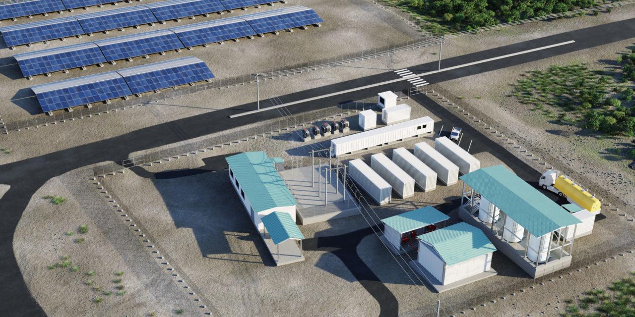 Más de USD 6 millones se invertirán en un nuevo sistema fotovoltaico en la Isla San Cristóbal de Galápagos