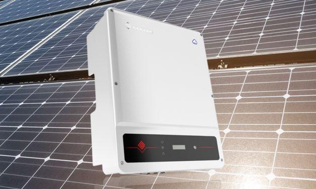 GoodWe y Krannich Solar firman acuerdo de cooperación para el mercado europeo