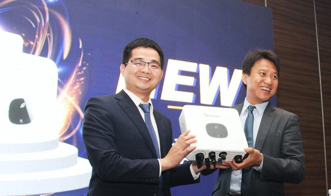 Growatt presentó su nueva serie de inversores para el mercado solar mexicano en sus talleres de capacitación Shine Elite