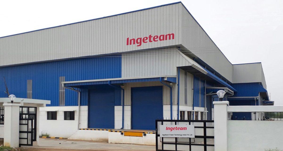 Ingeteam alcanza 1GW en el primer año de su planta eólica en India
