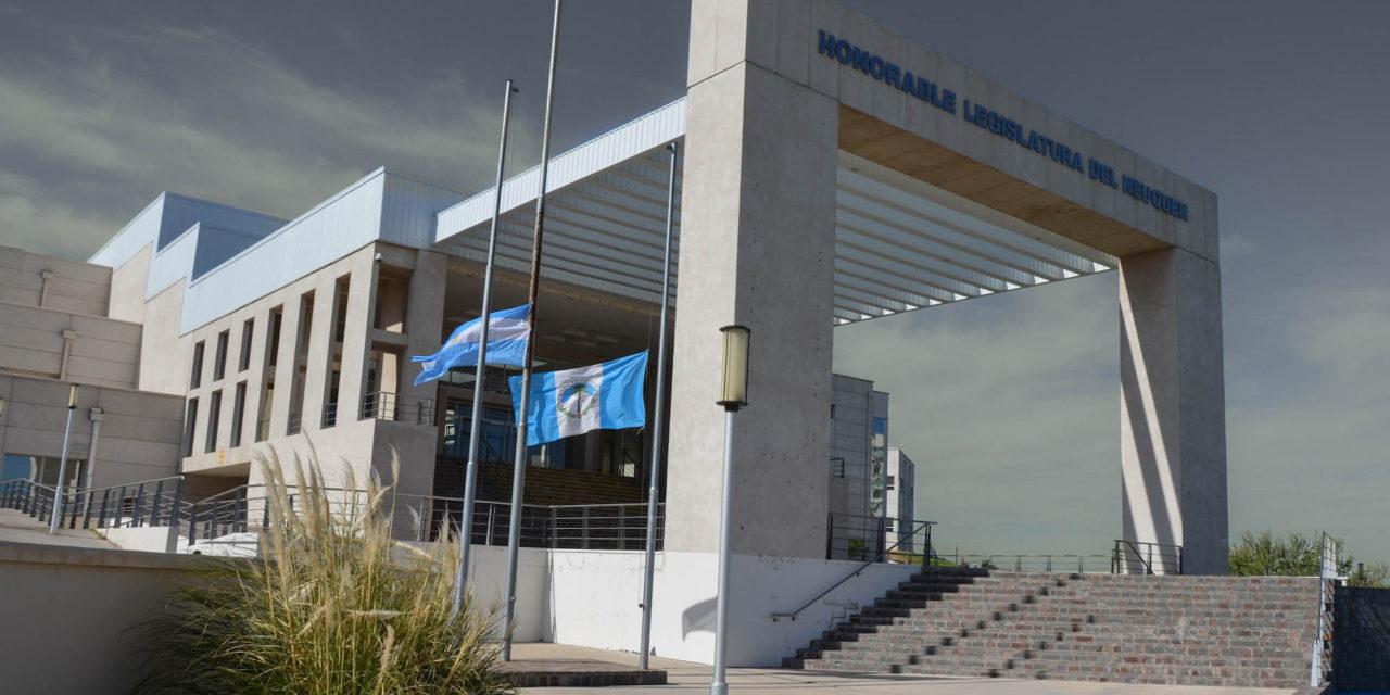 Neuquén licitará la compra de un sistema fotovoltaico para auto-generación de la legislatura