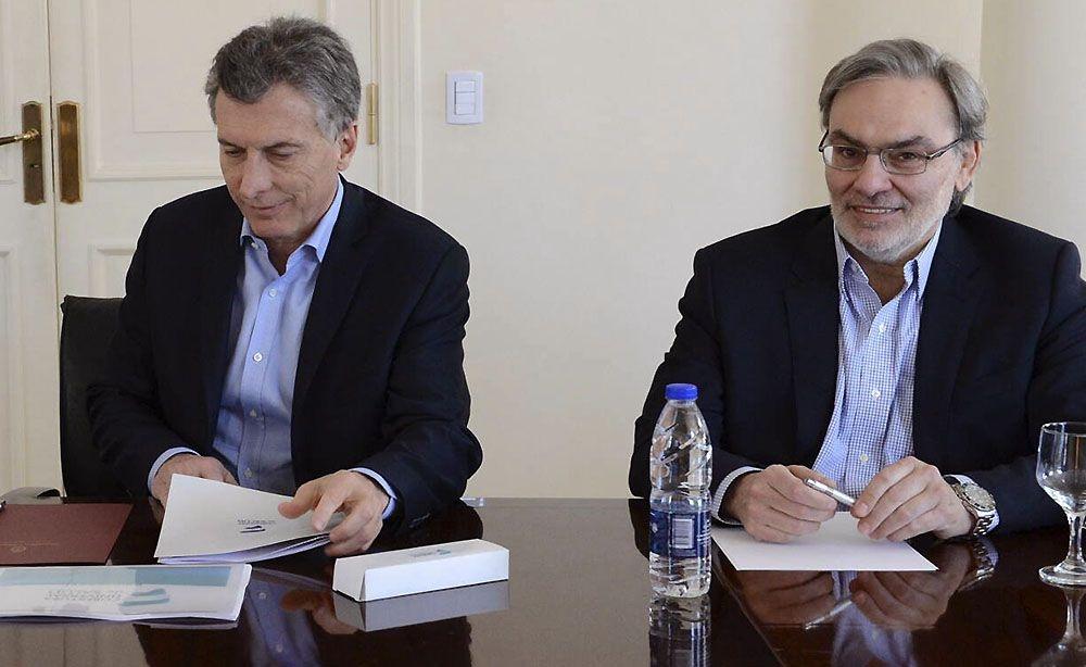 Sin financiamiento, el Gobierno posterga hasta marzo la primera línea de alta tensión para que defina Alberto Fernández