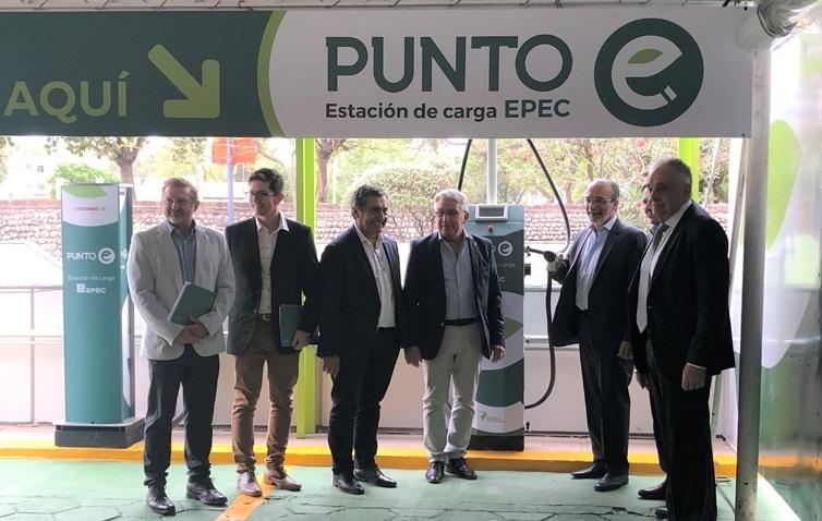 Buen balance de las jornadas sobre movilidad eléctrica en Córdoba