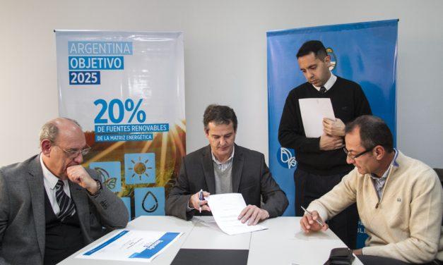 A pesar de los inconvenientes financieros se firmaron los primeros contratos PPA de energías renovables de la Ronda 3