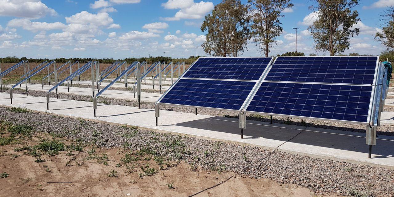Postergan la presentación de ofertas de la licitación que impulsa cinco plantas fotovoltaicas y eólicas con baterías en Argentina