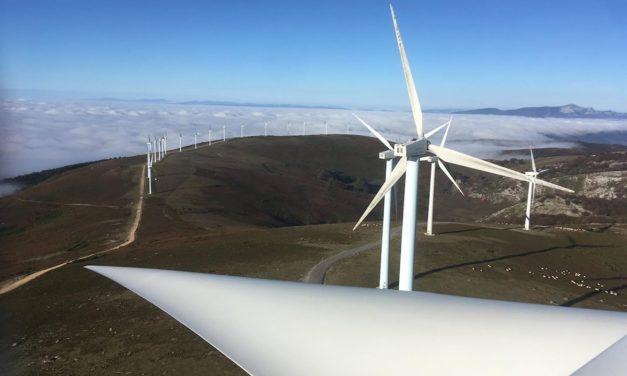 EDPR apunta que sus parques eólicos por 500 MW adjudicados en Colombia estén operativos en el año 2022