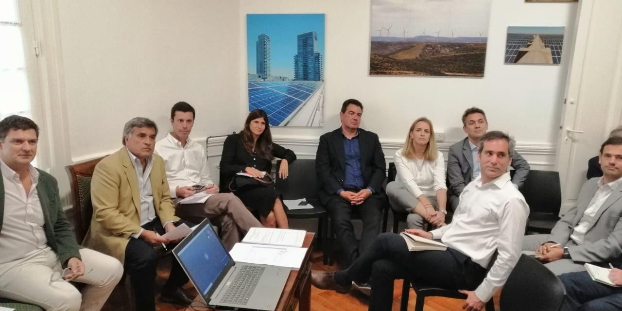 YPF Luz asume la presidencia de la cámara argentina de energías renovables